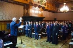 02.11.2018 Конференция 110-летие Евангельского движения в России