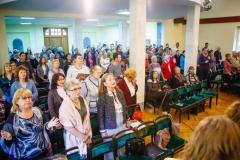 11.10.2015 Градуация и рукоположение диаконов