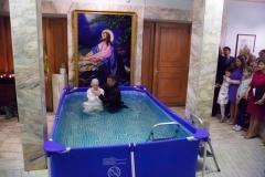 12.05.2019 крещение