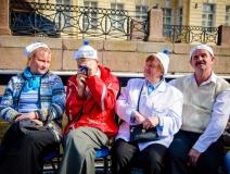 19.06.2014 65 Юбилей Николаев С.И.