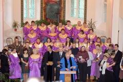 20 лет юбилей церкви