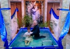27.04.2014 крещение