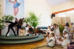 27.05.2018 Детский спектакль