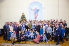 30 лет юбилей церкви