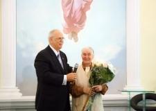 90-летие сестры Алексеевой М.М.
