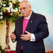 Епископ: Николаев Сергей Иванович