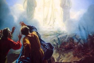 Со Светлым Праздником ПРЕОБРАЖЕНИЯ Господа Бога и Спаса нашего ИИСУСА ХРИСТА!