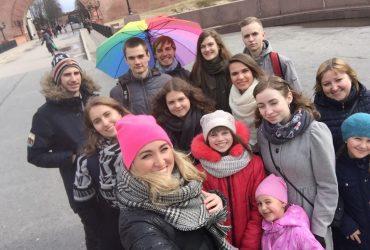 Из Новгорода с любовью