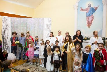 РОЖДЕСТВО ХРИСТОВО – праздник для ВСЕХ!