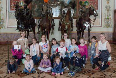 Экскурсии в Эрмитаж по библейским сюжетам